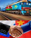 ЕЭК начнет переговоры о развитии торгово-экономического сотрудничества Евразийского экономического союза с Китаем