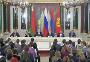 Десятки стран выражают желание сотрудничать с ЕАЭС