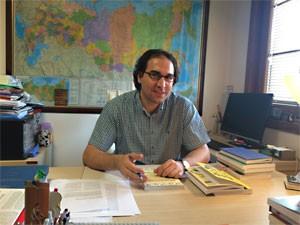 Керим Хас, эксперт по евразийской политике USAK, поделился мнением о Евразийской интеграции