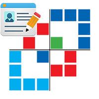 Формируется новый раздел сайта - «Визитки участников»