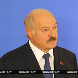 Лукашенко победил на выборах Президента Беларуси
