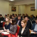 Торжественное открытие Международных сборов лидеров общественного мнения