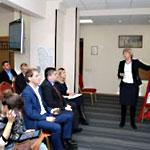 12 ноября – Экватор деловой программы Международных сборов